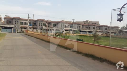 04 Bed Room 10 Marla House For Sale in Army Officers Housing Society Askari11 SectorB Lahore