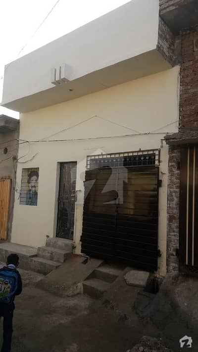 House For Sale One Bedroom And One Drawing Room Big Gate Sui Gas And Electricity Available