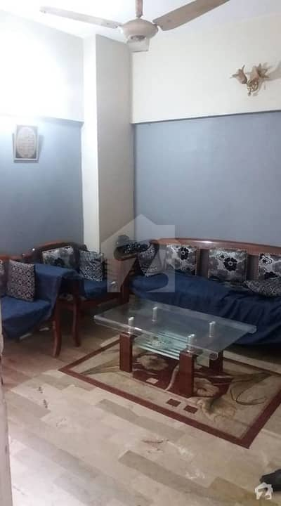 2nd Floor Flat Available For Rent Grace Tower