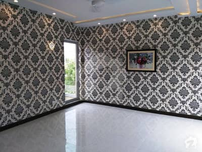 1 Kanal Brand New Upper Portion Is For Rent In Valencia Town Lahore C1 Block