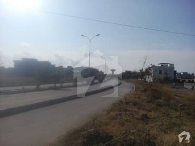 Investor Rate Plot File For Sale In Jinnah Garden Phase 1