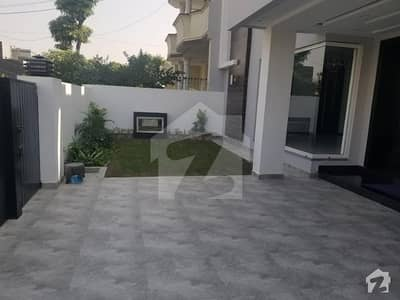 1 Kanal Brand New Upper Portion Is For Rent In Valencia Town Lahore E Block