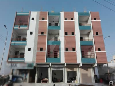 Brand New Apartment With 3 Bed D / D For Sale