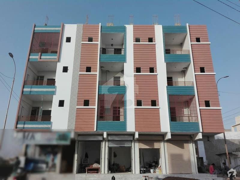 Apartment With 2 Bed Lounge For Sale Brand New