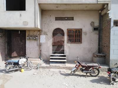 650 Sq Ft Ground Floor Flat West Open For Sale In Bismillah City