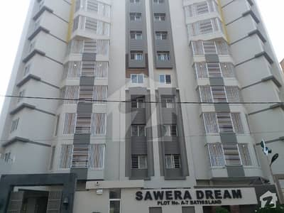 Sawera Dream 3 Bed Apartment Available For Rent