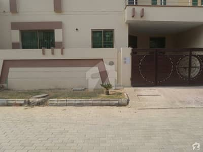 Double Storey Beautiful House For Sale On 2/4-L Road Okara