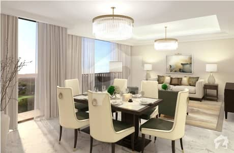 1 Bed Apartment For Sale In Eighteen Islamabad