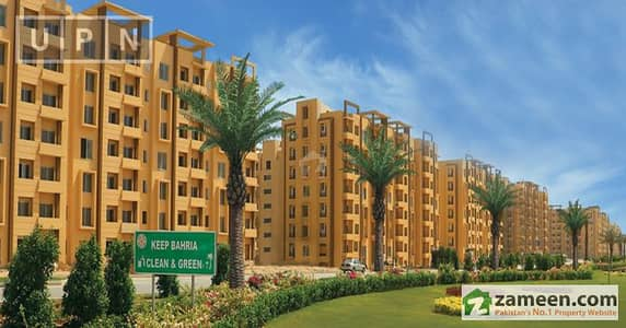 2 Bed Possession Flat  Is Available For Sale In Bahria Tower Jinnah Avenue