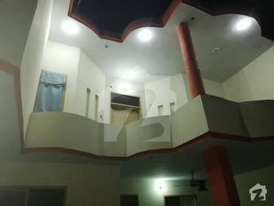 6 Marla House Is Available For Sale Double Storey
