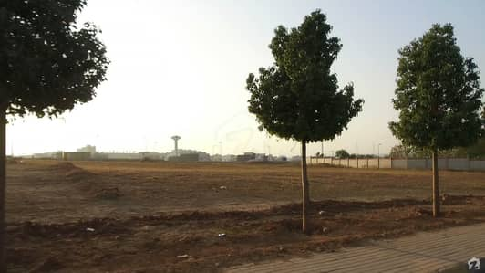 Residential Pair Plot Available For Sale In Bahria Town Phase 8