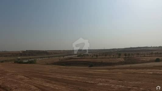 One Kanal Plot In Dha Phase 3 Islamabad  For Sale