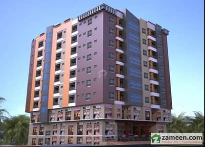 Apartment For Sale In Iman Apartments