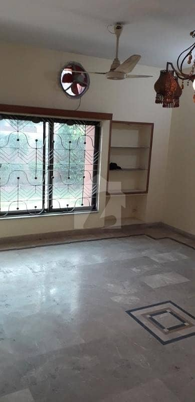 2 Kanal Double Storey House Is Available For Rent For Office Use
