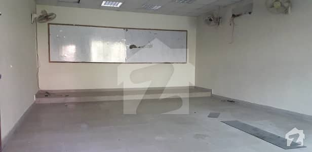4 Kanal Commercial House For Rent