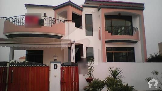 Basement + Ground Floor House Is Available For Rent