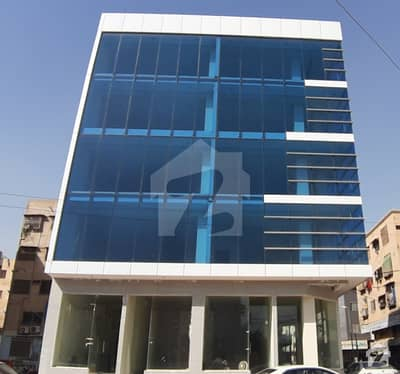 Office Space In Seher Commercial Available For Sale