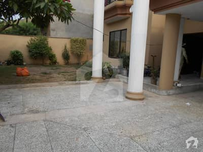 Double Storey Old House Is Available For Rent