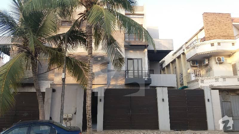 2nd Floor Flat For Rent In Clifton  Block 2