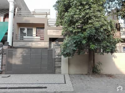 10 Marla Tripple Storey House Is Available For Sale