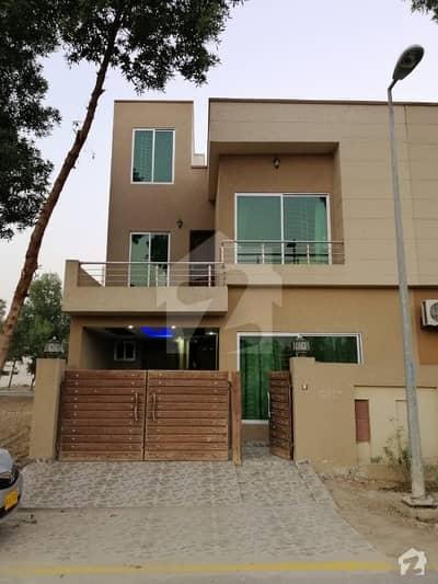 5 Marla Beautiful House No84 For Sale