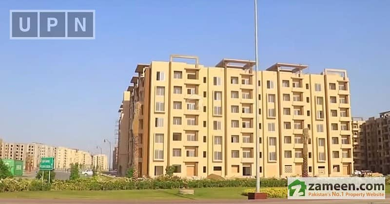 Near Jinnah Avenue 2 Beds Flat Available For Sale In Bahria Tower 1