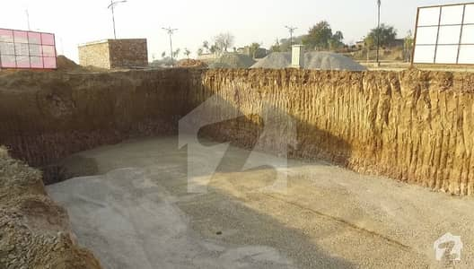541 Square Feet Lower Ground Shop Is Available For Sale In Secter H Bahria Enclave Islamabad