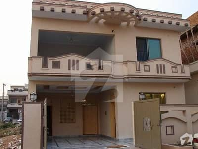 10 Marla Full House For Rent In Wapda Town
