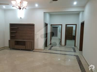 12 Marla Brand New Upper Portion Available For Rent In Reasonable Price