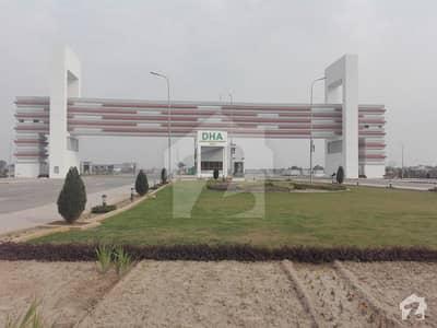 1 Kanal DHA Multan Plot Available for sale