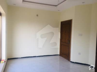 10 Marla Brand New House Upper Portion For Rent