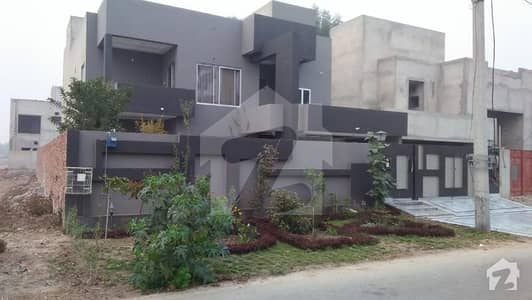 Brand New 1 Kanal House Upper Portion Is Available For Rent