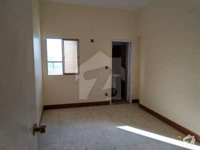 Burj Ul Amin Flat For Sale