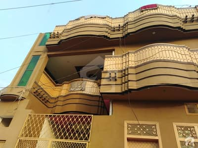 House For Sale In Main Tajabad St 10