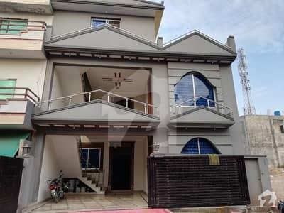 6 Marla Double Storey Double Unit House For Sale