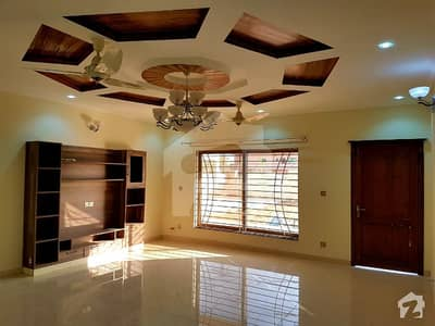 2 Kanal House With 6 Beds For Rent 2 Kms Away From Main Chak Shahzad Road