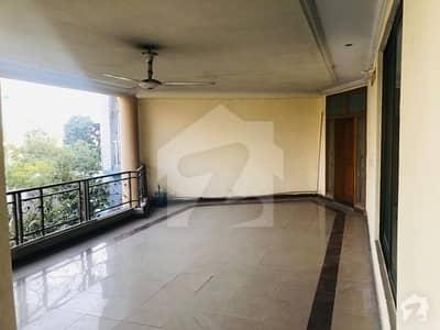 1 Kanal House facing PARK