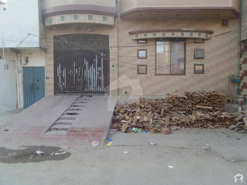 Double Storey Beautiful House Available For Rent At Khan Colony Road, Okara