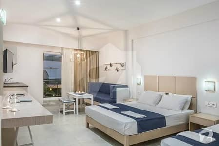 DEFENCE SEA VIEW APARTMENT FOR RENT