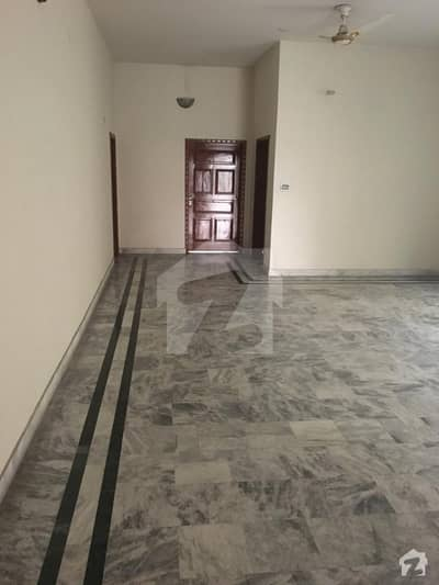 Brand New 1 Kanal Upper Portion For Rent