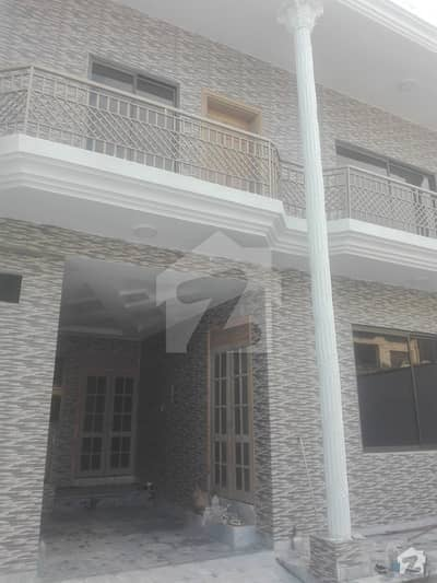 9marla New double storey house for sale
