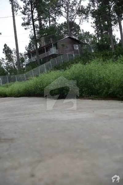 5 Marla Plot On Main Expressway With Gas And All Modern Facilities