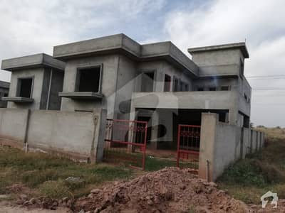Pha Kuri Road  14 Marla Structure Available For Sale