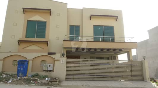 House Is Available For Rent In Bahria Town Phase 8 Safari Valley Abu Bakar Block