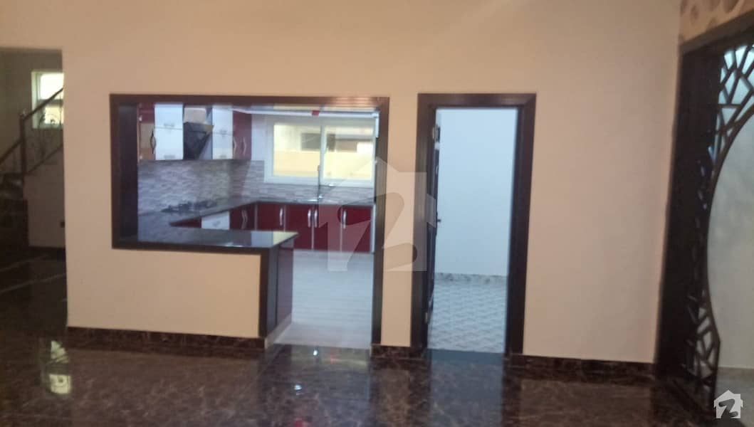 House For Sale - N Main Mall Road Opposite Peshawar Club