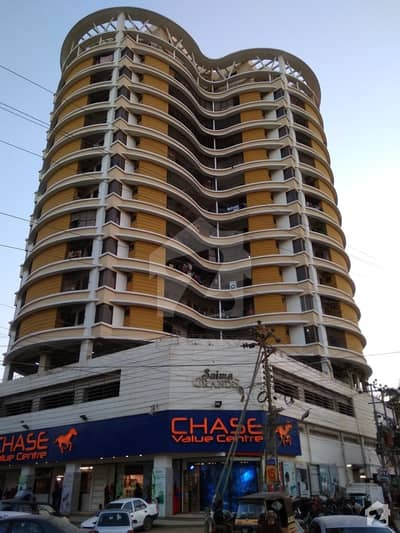 Penthouse Is Available For Sale In North Nazimabad
