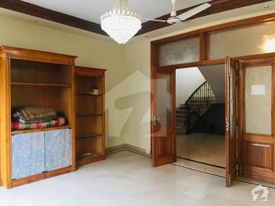 Amazing Offer By Sami Associates 1 Kanal Single Unit Full House For Rent