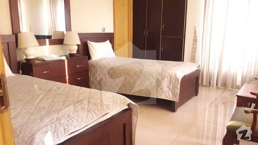 16 Bed Room Fully Furnished House For Rent