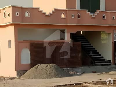 5 Marla Single Storey House Available On Rent Ghauri Town Islamabad