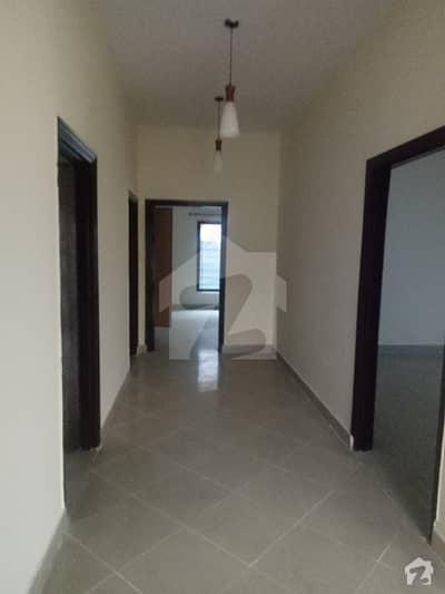 Askari 14 Brand New Apartment For Sale